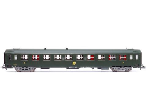 REE Models NW-045 Güterwagenset Tankwagen OCEM 29 Martini-St-Raphael SNCF Ep.I