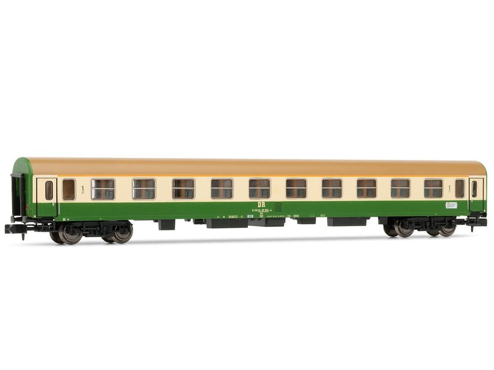 Klasse Arnold Am DR grün-beige HN4141 1