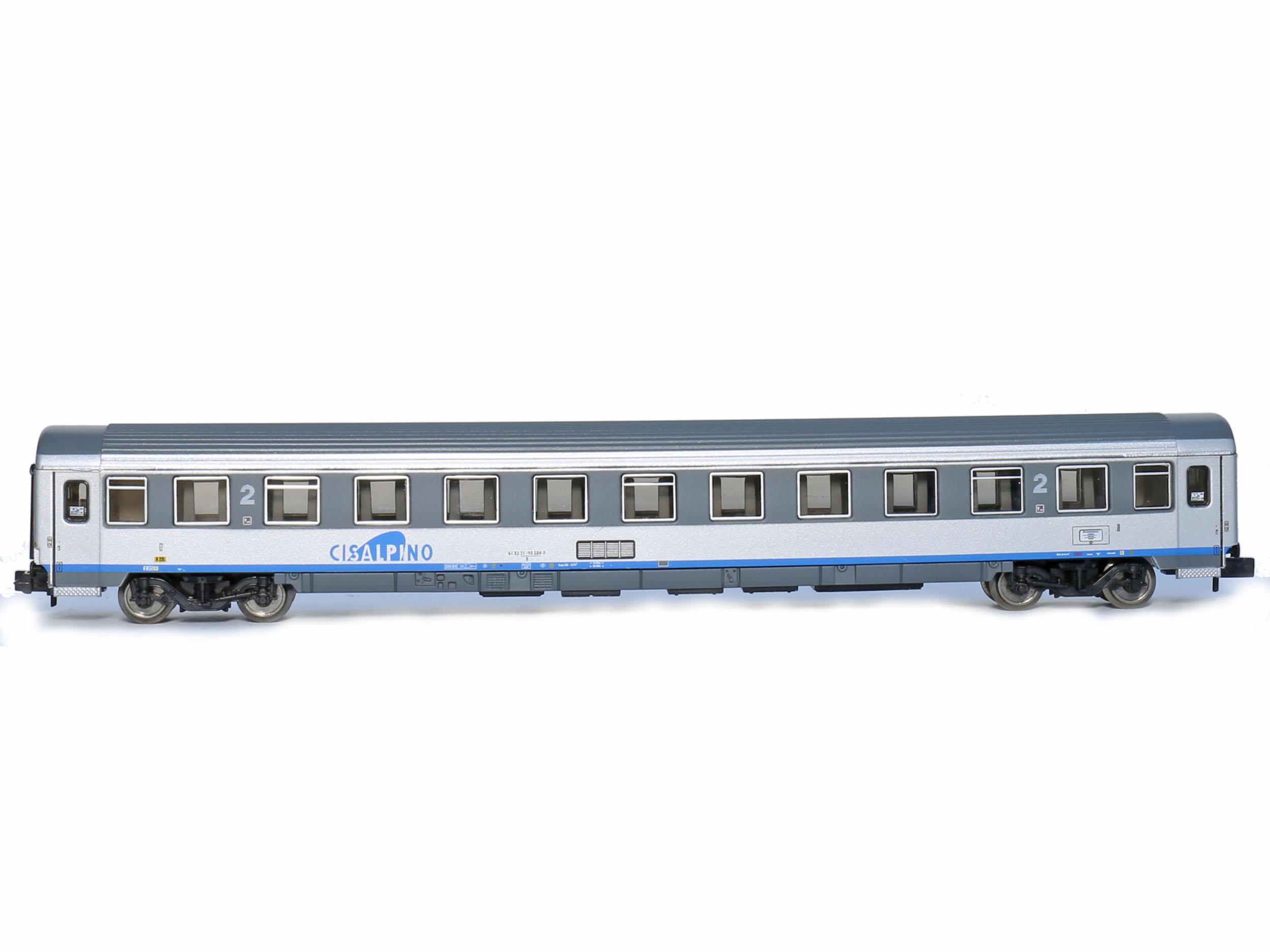 Arnold HN4267 Model Railway Rolling Stock