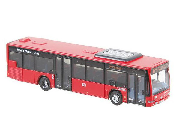 Tomytec//Faller 974545 Spur N Bus Citaro DB Deutschland Überlandbus//NEU//OVP