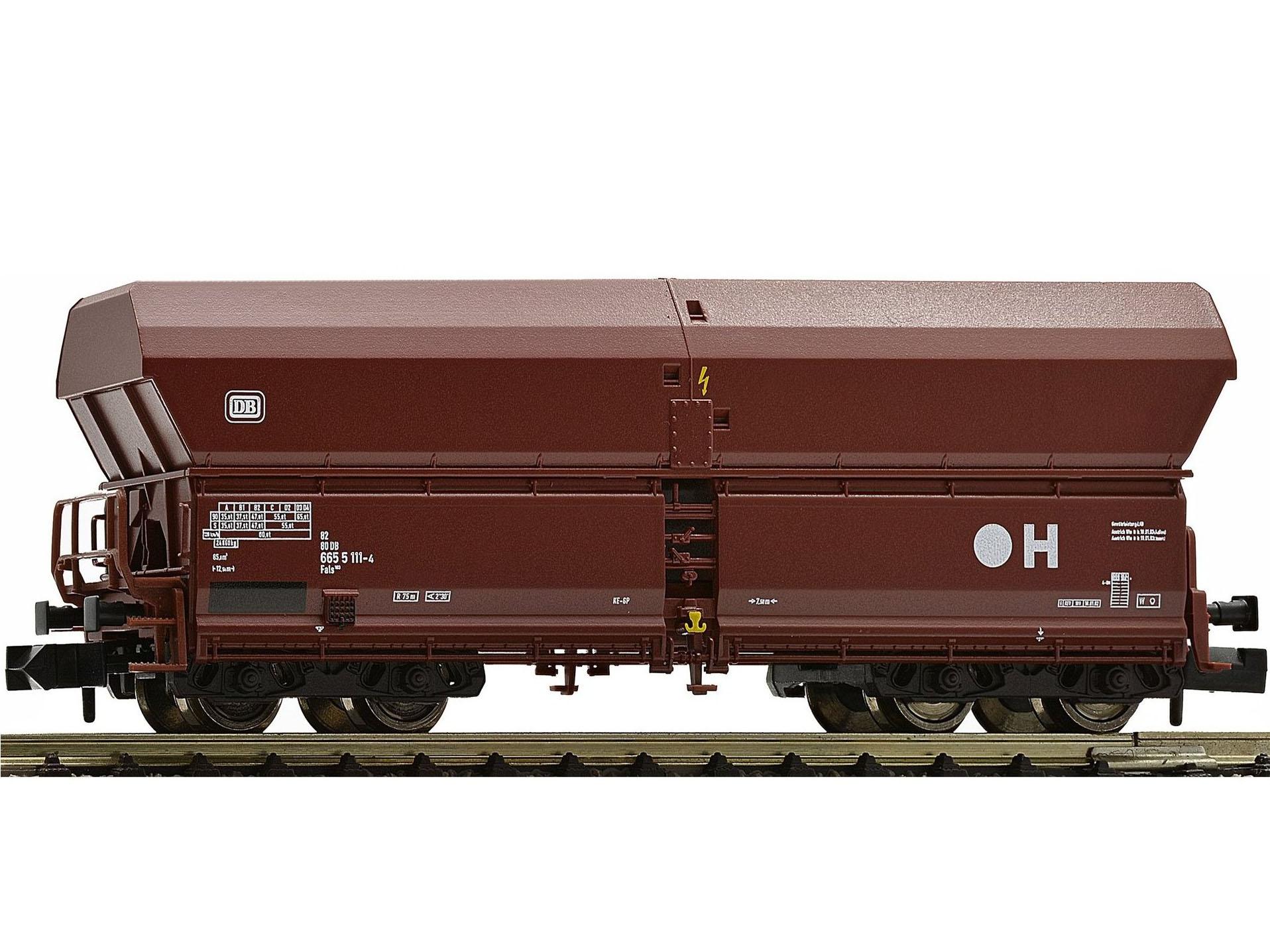 Selbstentladewagen DB Cargo Fleischmann N 852703 OVP neu