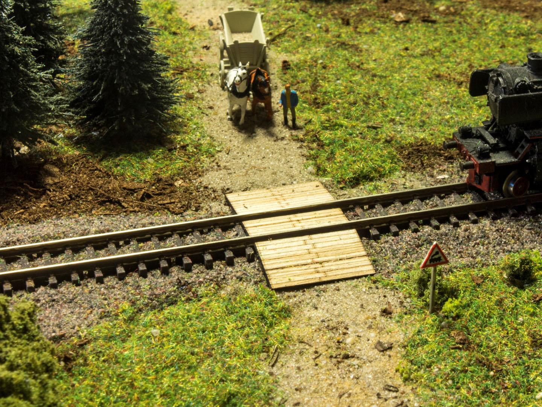 Modellbahn Union MU-H0-F00040 H0 Ladegut für Omm55 Backstein 98 x 30 mm