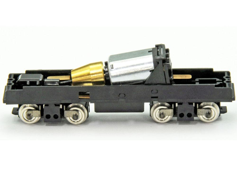 N Fahrgestell TM06R Tomytec 977132 motorisiert Neu